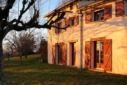 Images for Off Season Rentals in France, Montirat, Tarn