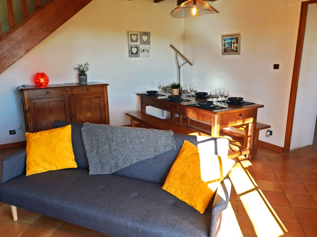 Images for Off Season Rentals in France, Montirat, Tarn EAID: BID:homefromhome