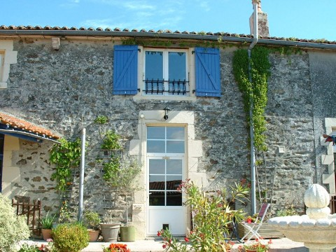 Long Term Rental in France, Monsireigne, Vendée