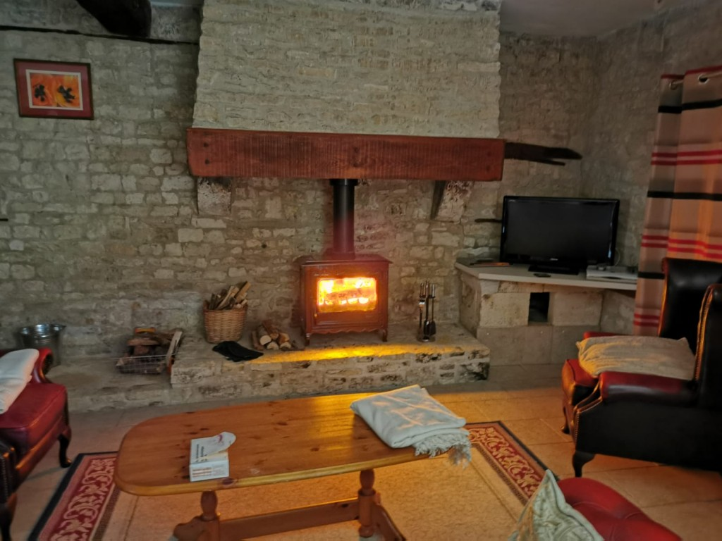 Images for Off Season Rental in France, Verdille EAID: BID:homefromhome