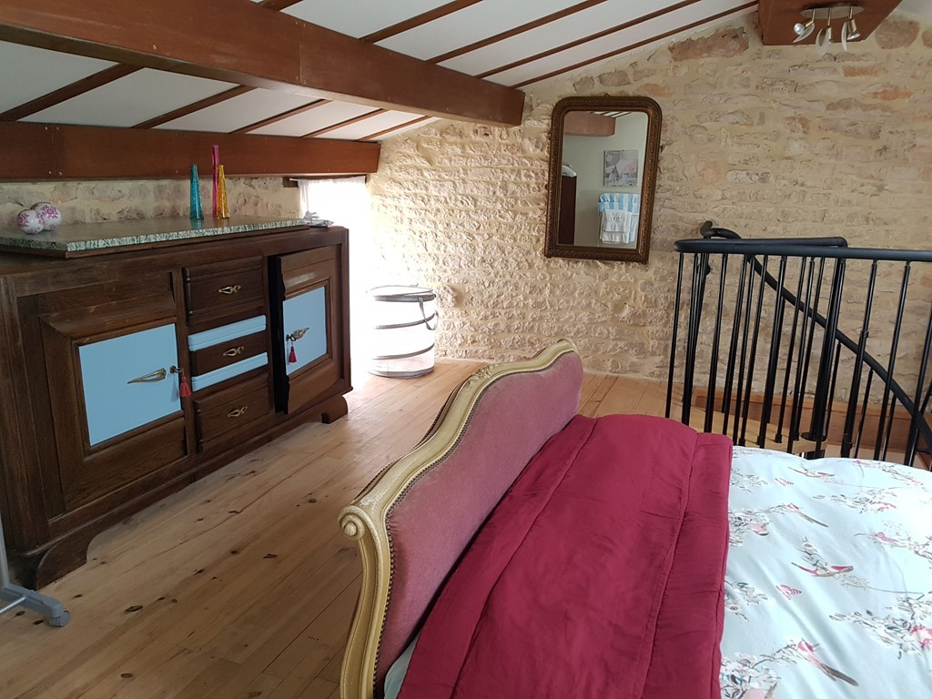 Images for Off Season Rental in France, Aigre, Charente EAID: BID:homefromhome