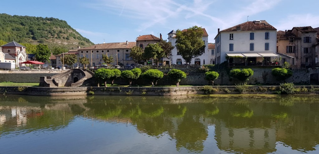 Images for Long Term Rentals in France, Najac, Tarn EAID: BID:homefromhome