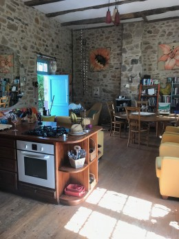 Images for Long Term Rentals in France, Najac, Tarn