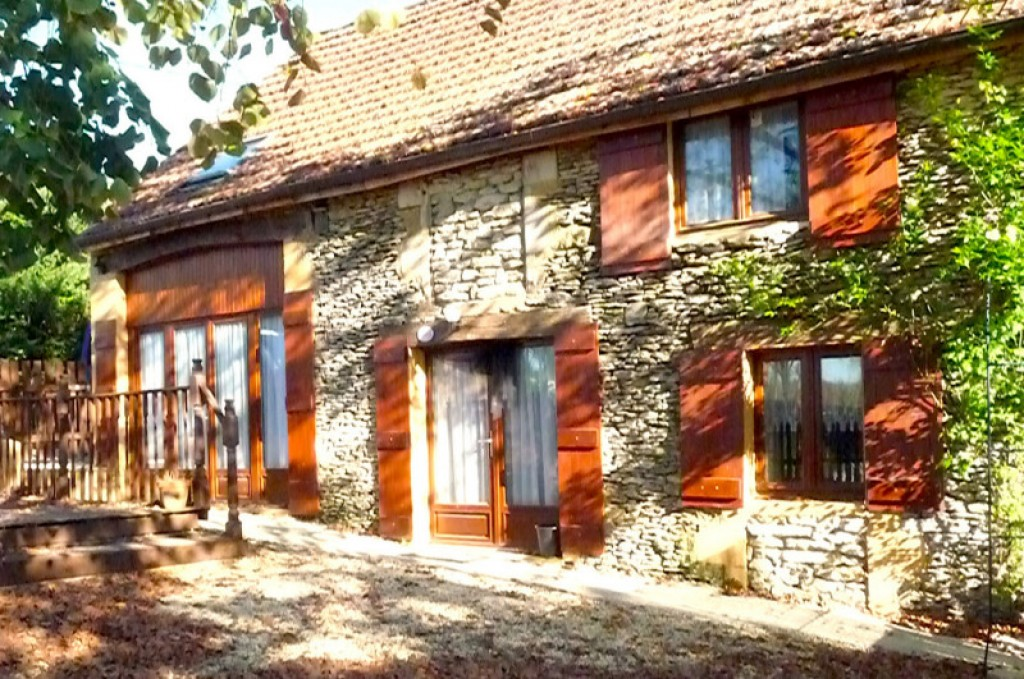 Images for Long Term Lettings in France, Gourdon EAID: BID:homefromhome