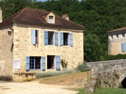 Images for Long Term Rentals in France, Saint-Jean-de-Côle, Dordogne