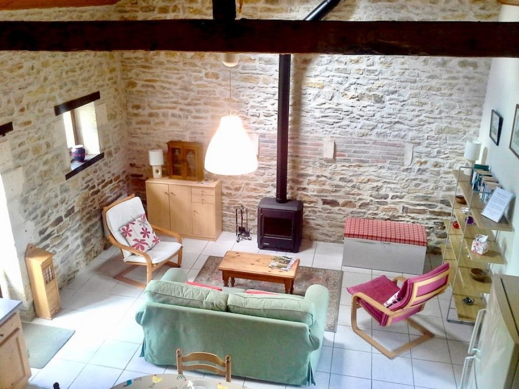 Images for Charroux, Vienne EAID: BID:homefromhome