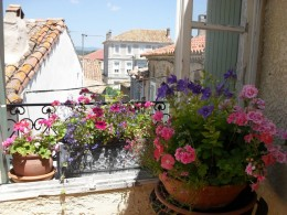 Images for Long Term Rentals in France, Pouzols Minervois, Aude