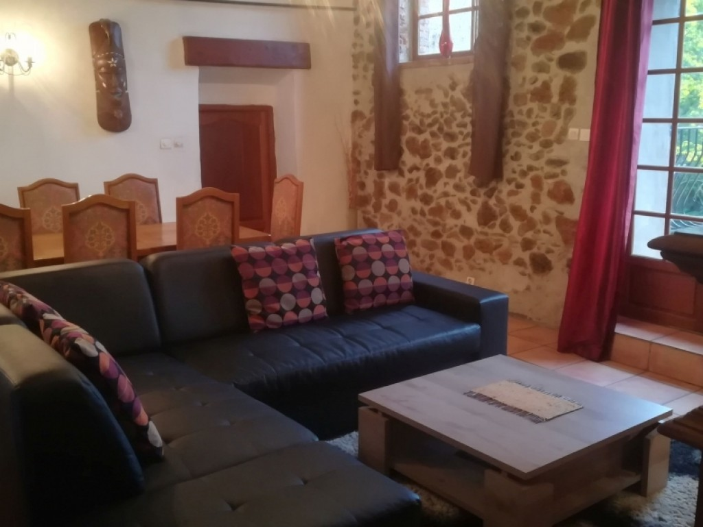 Images for Long Term Rentals in France, Thuir, Pyrenees-Orientales EAID: BID:homefromhome