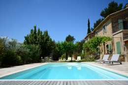 Images for Long Term Rentals in France, Lauris, Aix-en-Provence