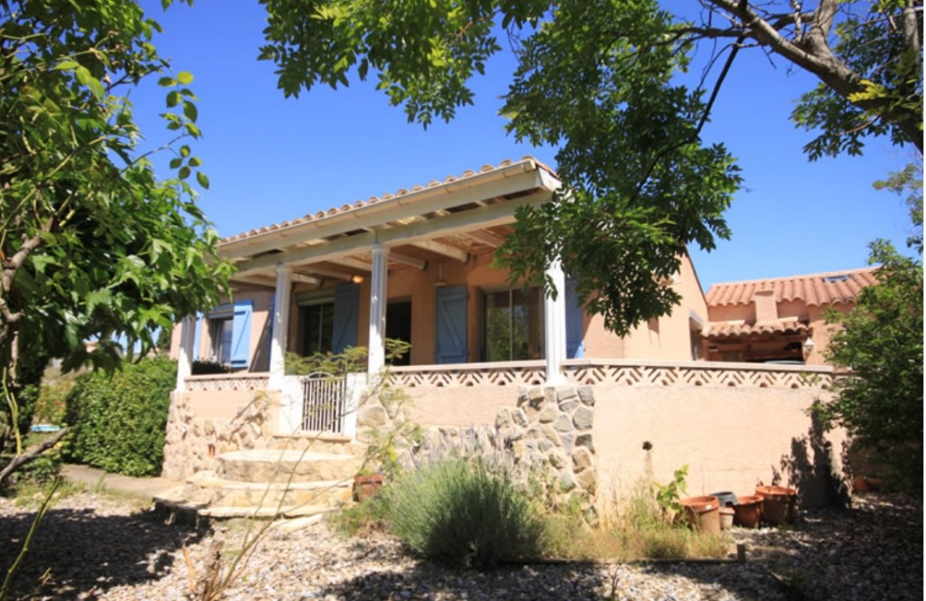 Images for Long Term Lets in France, Cessaras, Aude EAID: BID:homefromhome