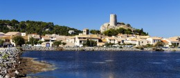 Images for Long Term Lets in France, Gruissan, Aude