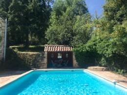 Images for Long Term Lettings in France, Najac, Tarn