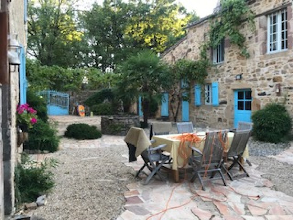 Images for Long Term Lettings in France, Najac, Tarn EAID: BID:homefromhome