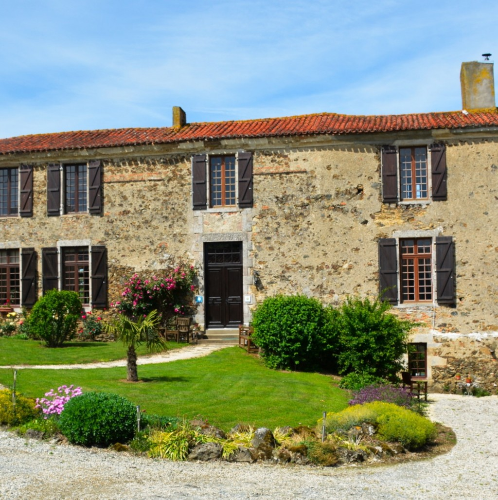 Images for Long Term Rental in France, Pouzauges, Vendée EAID: BID:homefromhome