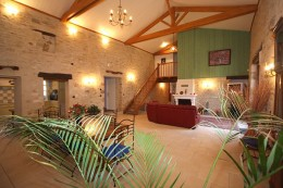Images for Long Term Rental in France, Bazoges en Pareds, Vendée
