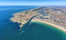 Images for Long Term Rentals in France, Olonne sur Mer, Vendée