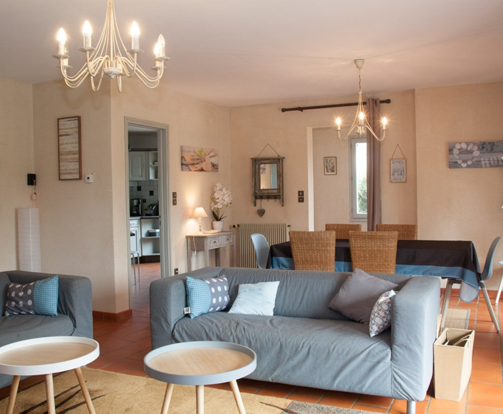 Images for Long Term Rental in France, St Hilaire de Riez, Vendée EAID: BID:homefromhome