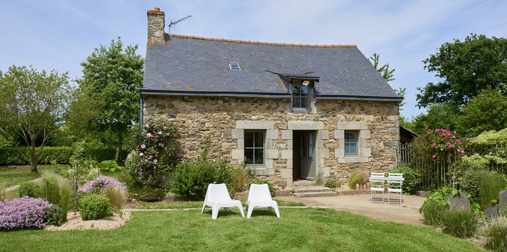 Images for Off Season Letting in Bretagne, Le Mourvet Noir, Côtes d'Armor EAID: BID:homefromhome