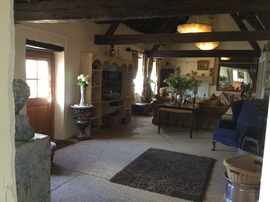 Images for Long Term Rental in France, St Pierre, Le Moutier, Nièvre EAID: BID:homefromhome