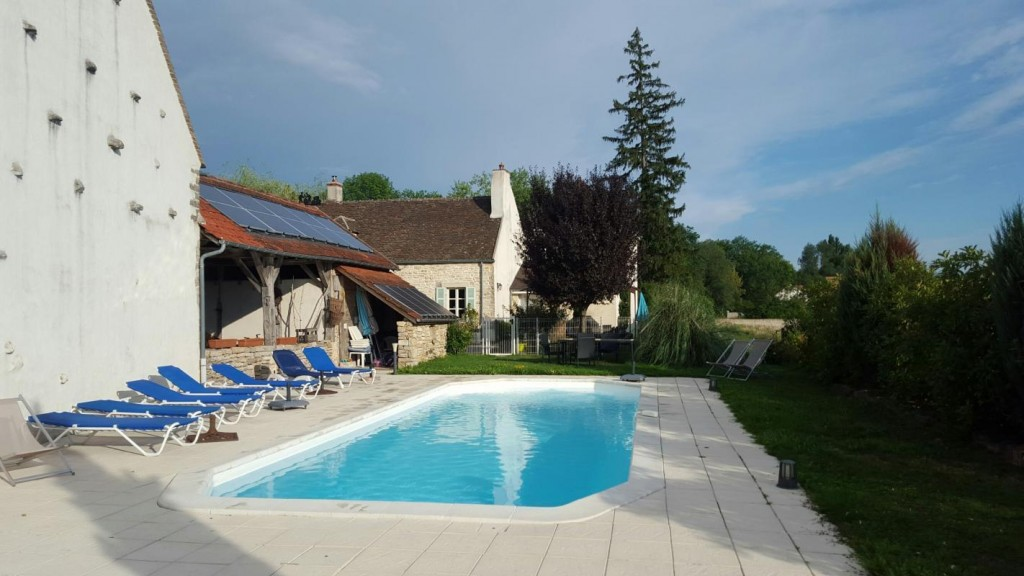 Images for Off Season Letting in France, Levernois, Côte-d'Or EAID: BID:homefromhome