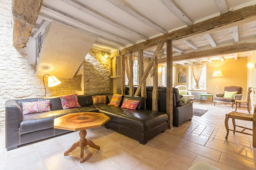 Images for Off Season Rental in France, Levernois, Côte-d'Or EAID: BID:homefromhome