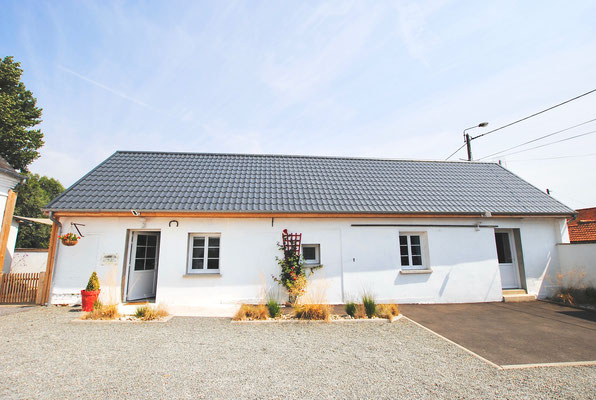 Gîtes in the Baie de Somme - Spotlight on Off Season Rental in France